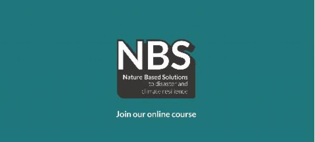 Launching of the MOOC Nature-based Solutions for Disaster and Climate Resilience