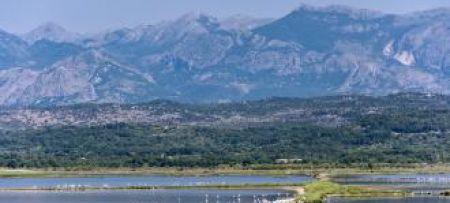 Montenegro designated Ulcinj Salina as a Ramsar site