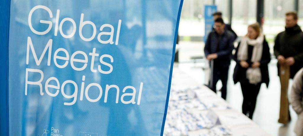 MSPGlobal: an occasion to share the Mediterranean experience