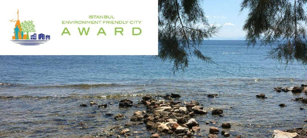 The Mediterranean city of Ashdod wins the second edition of the Istanbul Environment Friendly City Award