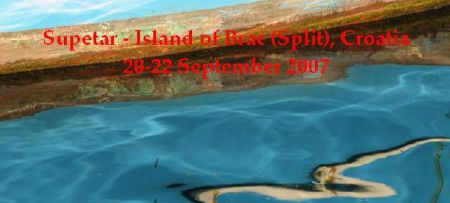 Conference on marine spatial planning