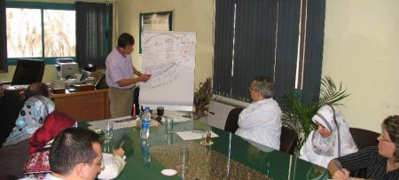 Egypt initiates ICZM Strategy