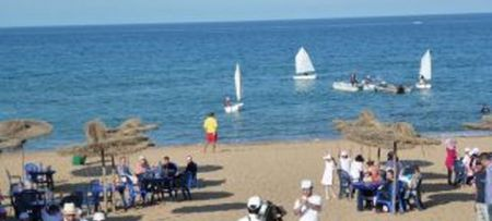 Mediterranean Coast Day celebration