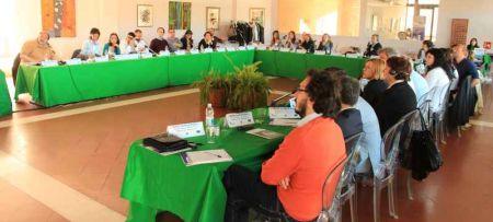 SHAPE meeting in Pescara