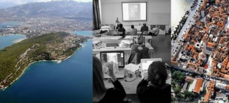 New International Master's Programme in Architecture