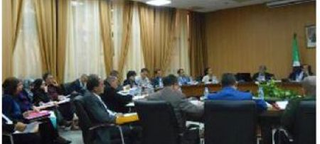 Towards finalization of the RCP