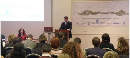 CAMP Montenegro Final conference: a New Swing for Sustainable Coastal Development