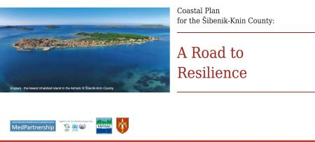 Coastal Plan for Šibenik-Knin County Adopted