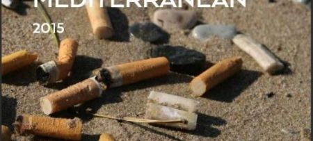 A new report on Marine Litter Assessment in the Mediterranean