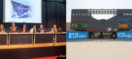 Coast Expo held in Ferrara, Italy