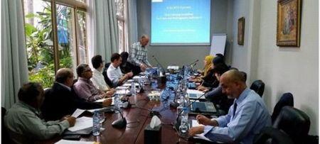 Towards monitoring of Mediterranean coastal zones