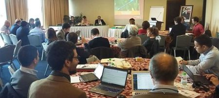 Regional meeting of the Mediterranean Basin Ecosystem Profile (CEPF)