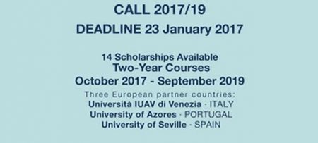 Erasmus Mundus Master Course on MSP