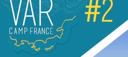 CAMP Var (France) Bulletin #2 published!