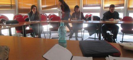 CAMP Var Steering Committee meeting