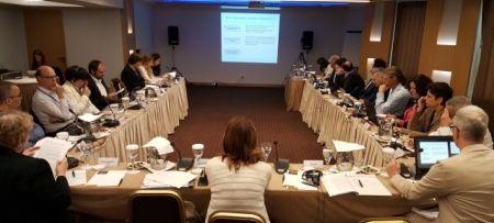 Getting ready for the Regional Framework