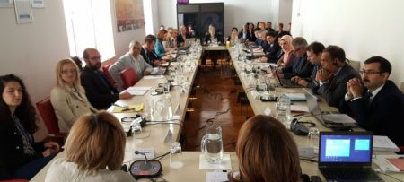 PAP/RAC NFPs meeting held in Split