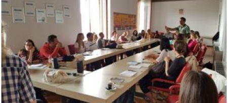 IFOAM - Organics International session at PAP/RAC