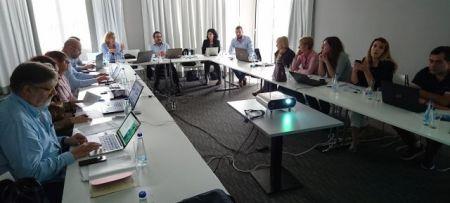 Adriatic-GEF Consultation Meeting