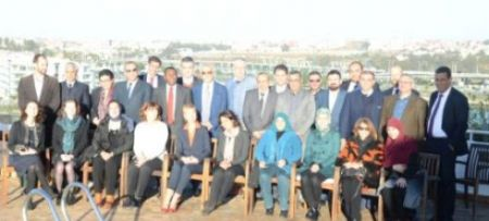 Second MedProgramme consultations in Rabat