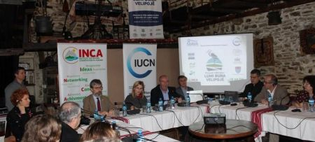 Buna river project launched in Albania