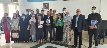 The new integrated coastal zone management strategy (2020-2030) validated in Algeria!