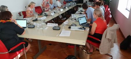 PAP/RAC hosts the Annual Regional Seas Meeting