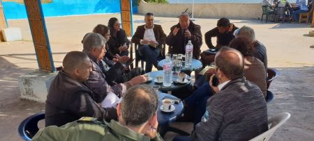 GEMWET and Good governance in Ghar El Melh