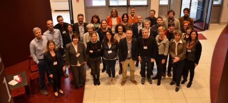 Adriadapt project  kick-off meeting