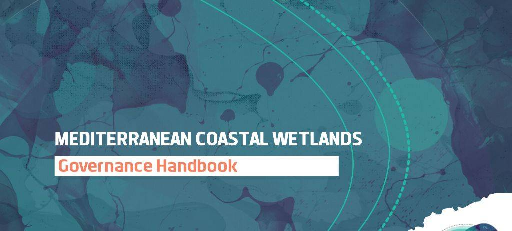 """The Governance of Coastal Wetlands in the Mediterranean: A Handbook"" published"