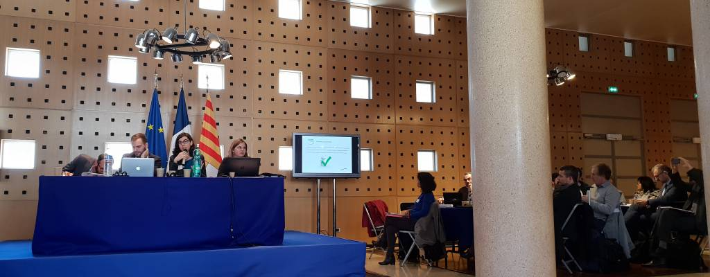 PAP/RAC at applicant seminar @PanoraMed @MEDProgramme