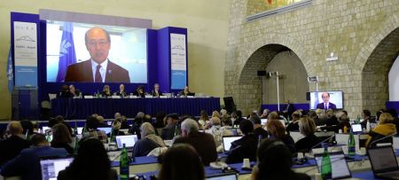 COP21  launched