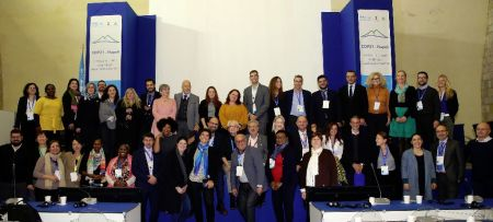 COP21 concluded