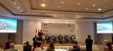 A busy agenda in Tunisia