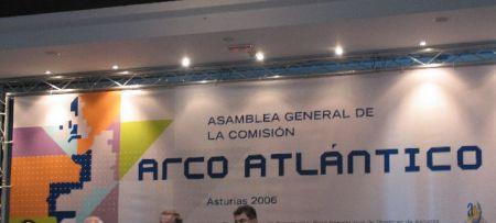 PAP/RAC at Coastatlantic conference