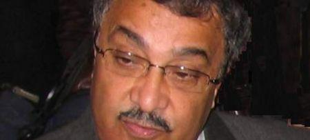 Mr. Chérif Rahmani - Ambassador for the Coast