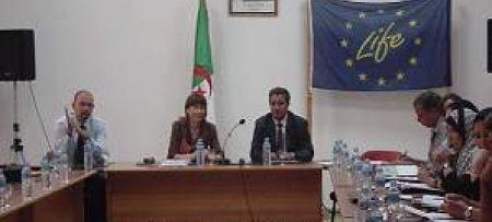 """Algeria: """"Destinations"""", SDAL, """"Coast Day"""" …"""