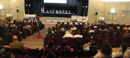 The Autonomous Region of Sardinia and PAP/RAC contributing to the EU Maritime Day