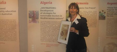 """""""Energy Globe"""" best projects awarded in Brussels"""