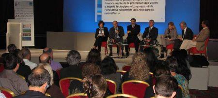 French EU Presidency seminar on ICZM Protocol