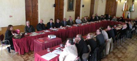Declaration adopted by Coastal Commission