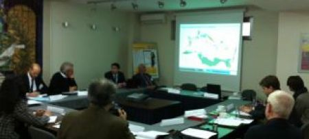 Groundwater analysis launched!