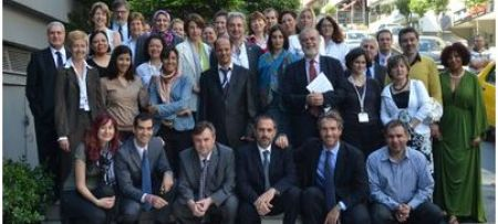 GEF for the future of the Mediterranean