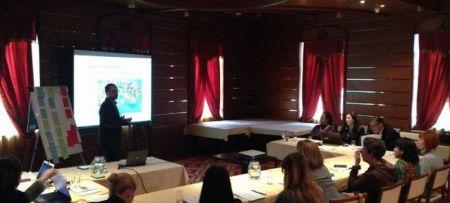 Ecotourism for sustainable development of Boka Kotorska