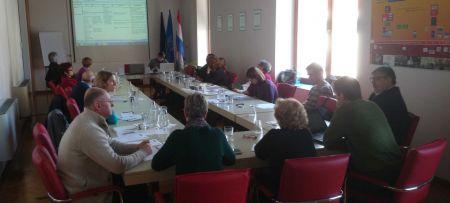 "Workshop ""Environmental Impact of Economic Activities"""