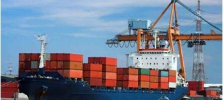 Shipping towards MSP