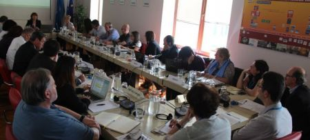 PAP/RAC National Focal Points met in Split
