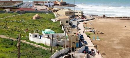 Coastal law adopted in Morocco