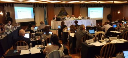 MAP Focal Points meet in Greece
