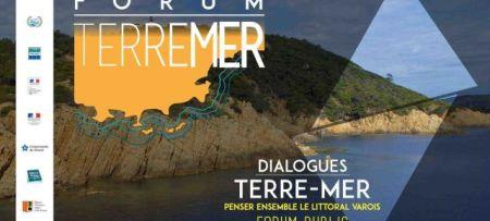 """Var """"Land Sea Forum"""" – Towards the future of the coast and sea"""
